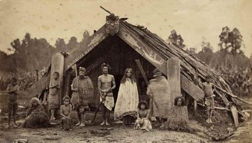 Maori-gallery