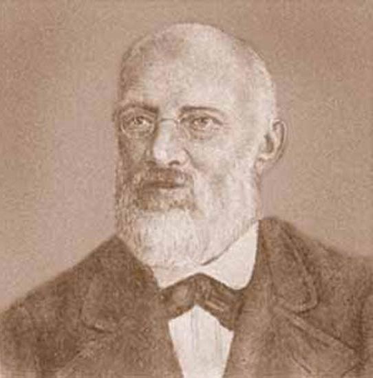 В. И. Водовозов